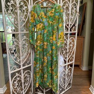 Jennifer Nicholson Bohemian Dream Dress